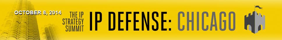 IP Defense: Chicago 2014