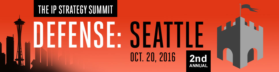 The IP Defense Summit: Seattle 2016