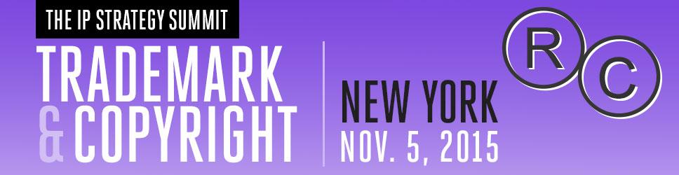 Trademark & Copyright: New York