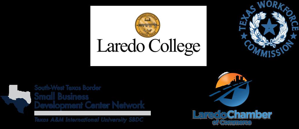 Laredo Logo Block 092718