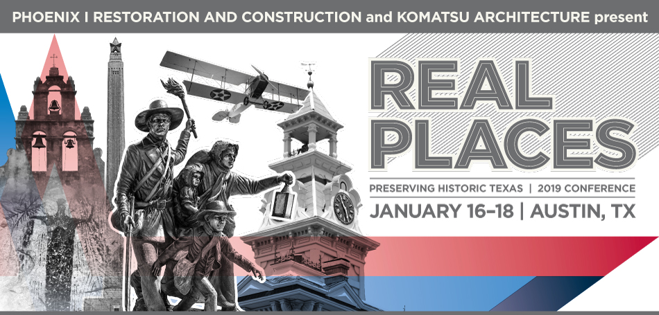2019 Real Places Conference