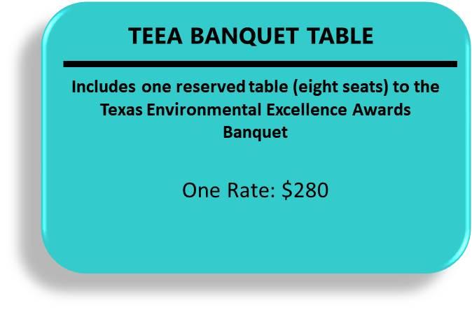 Banquet Table Button
