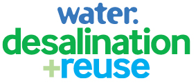 Water. desalination + reuse logo DIGITAL