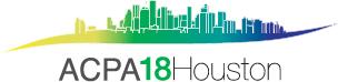 ACPA 2018 Houston Convention