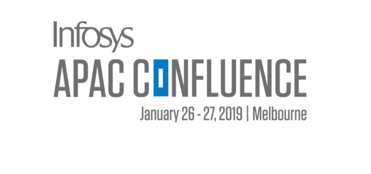 Infosys APAC Confluence 2019