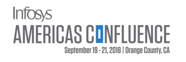 Infosys Americas Confluence 2018