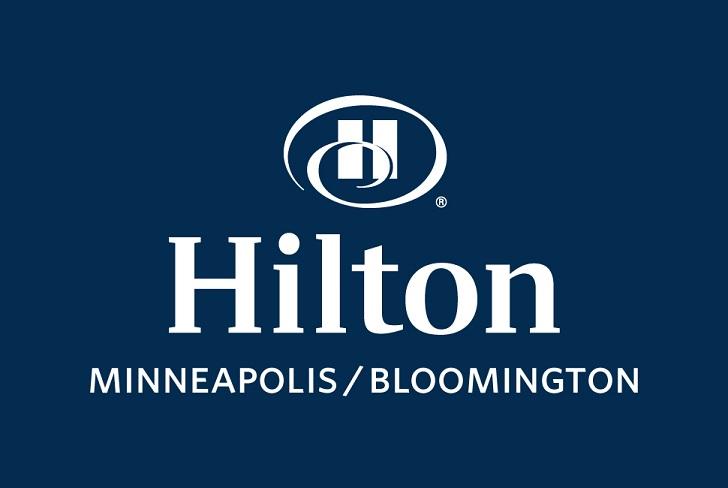 Logo_Hilton Minneapolis Bloomington