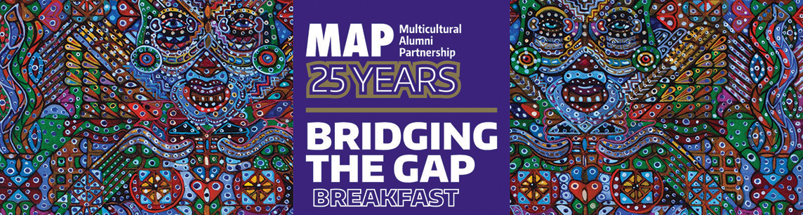 2019 MAP Bridging the Gap Breakfast