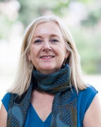 Marianne Stecher
