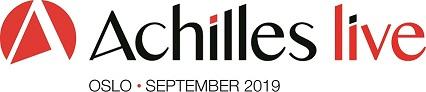 AchillesLive September 2019