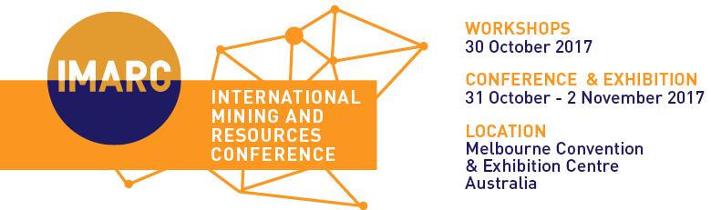 IMARC 2017 - Expo