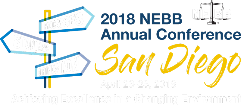 2018 NEBB Annual Conference
