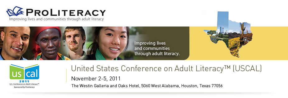 United States Conference on Adult Literacy™ (USCAL)