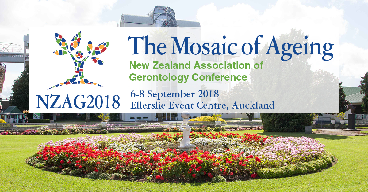 2018 NZAG Conference
