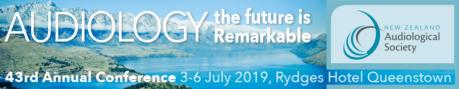 43rd Annual NZAS Conference