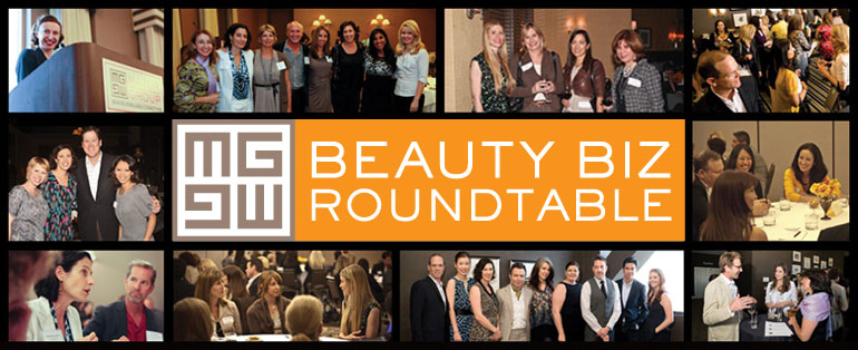 Beauty Biz Roundtable BBR7