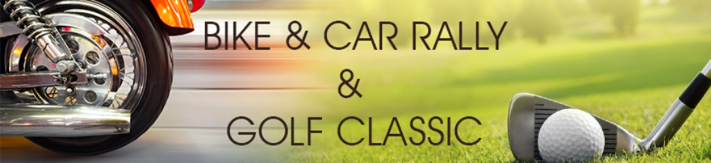 2018 OTA Bike & Car Rally / OTA Golf Classic