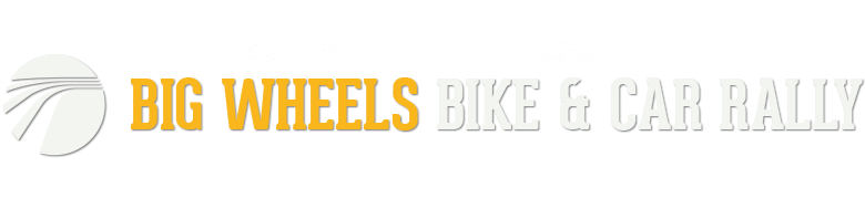 2015 Big Wheels Bike and Car Rally