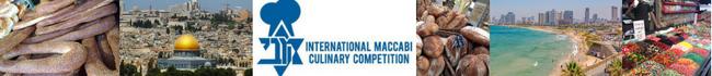 Maccabi Culinary Mission