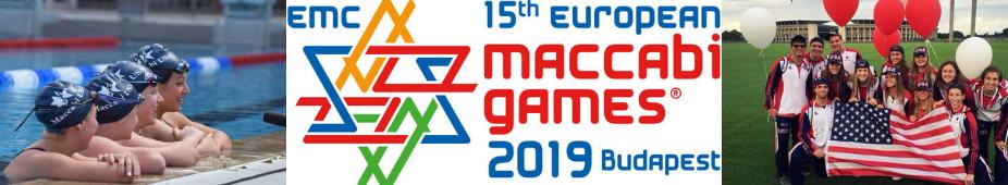 Maccabi USA Supporters Mission - 15th European Maccabi Games