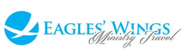 Eagles Wings Logo Smaller