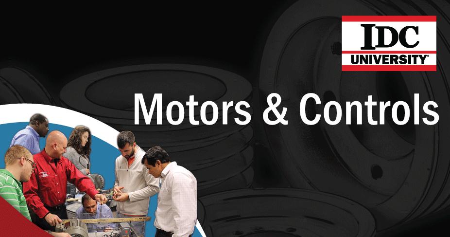 2017 Motors (Dec 4-7)