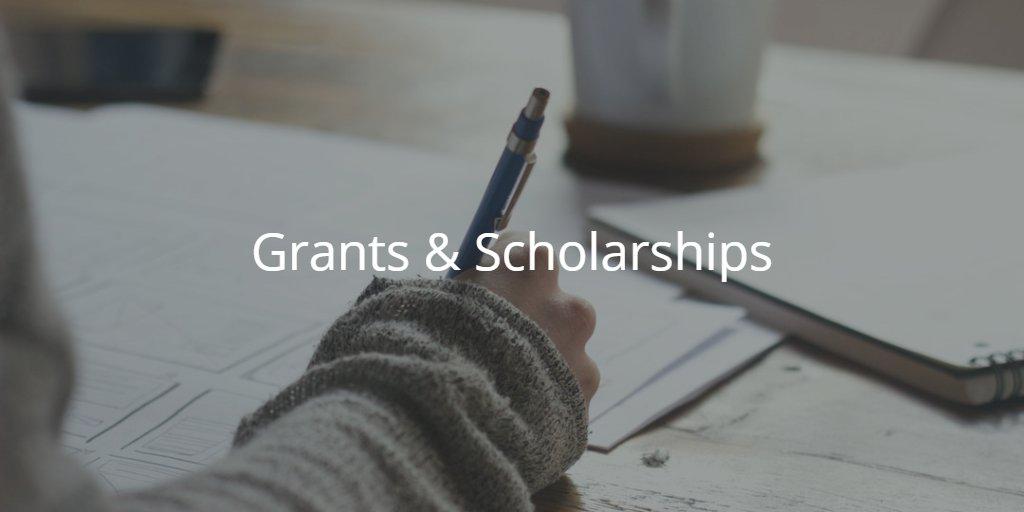 grants _ scholoarships