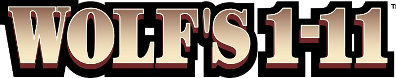 Wolfs 1-11 Logo