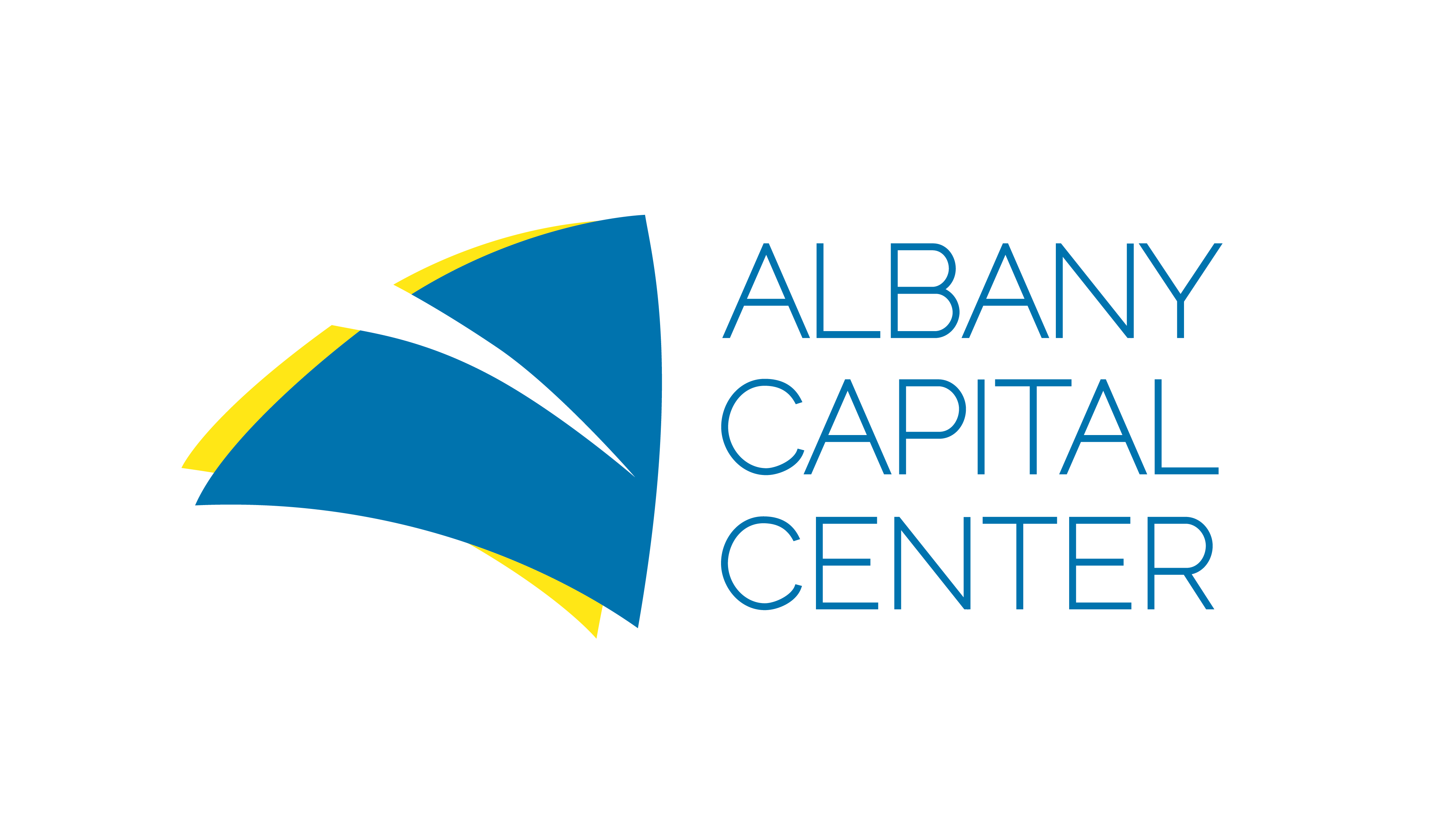 Albany Capital Center, SMG 2