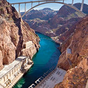 Pink Jeep Tour - Hoover Dam and Lake Mead Cruise</h3>