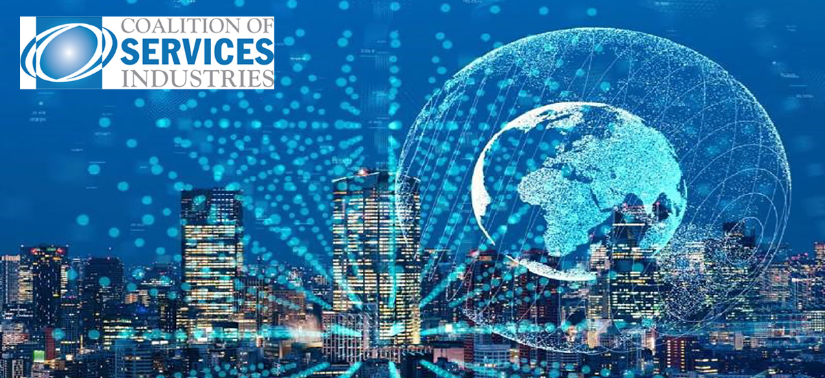 2021 CSI Global Services Summit