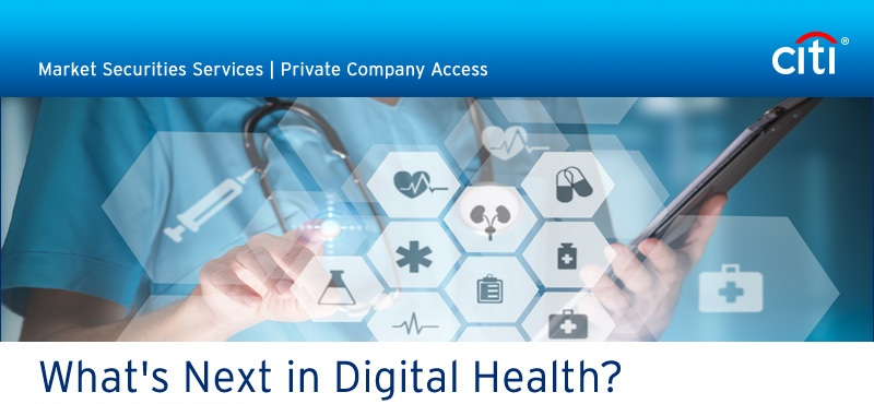What's Next in Digital Health?
