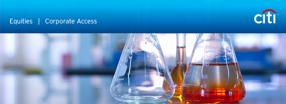 Chemicals Conference 2020