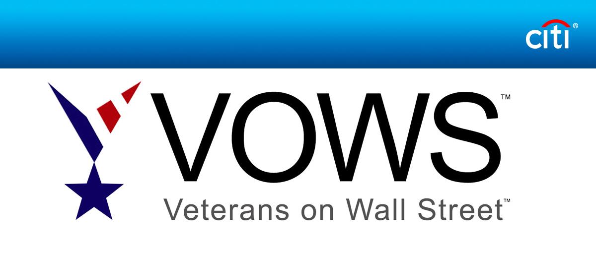 Veterans on Wall Street (VOWS) Virtual Symposium