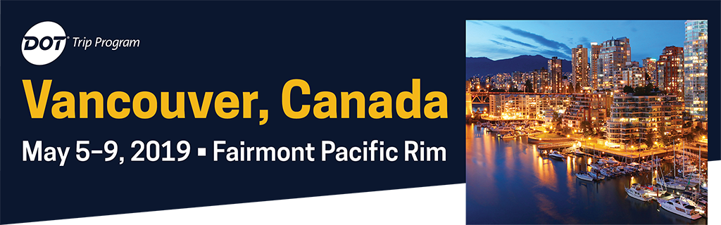 2019 Dot Customer Trip - Vancouver