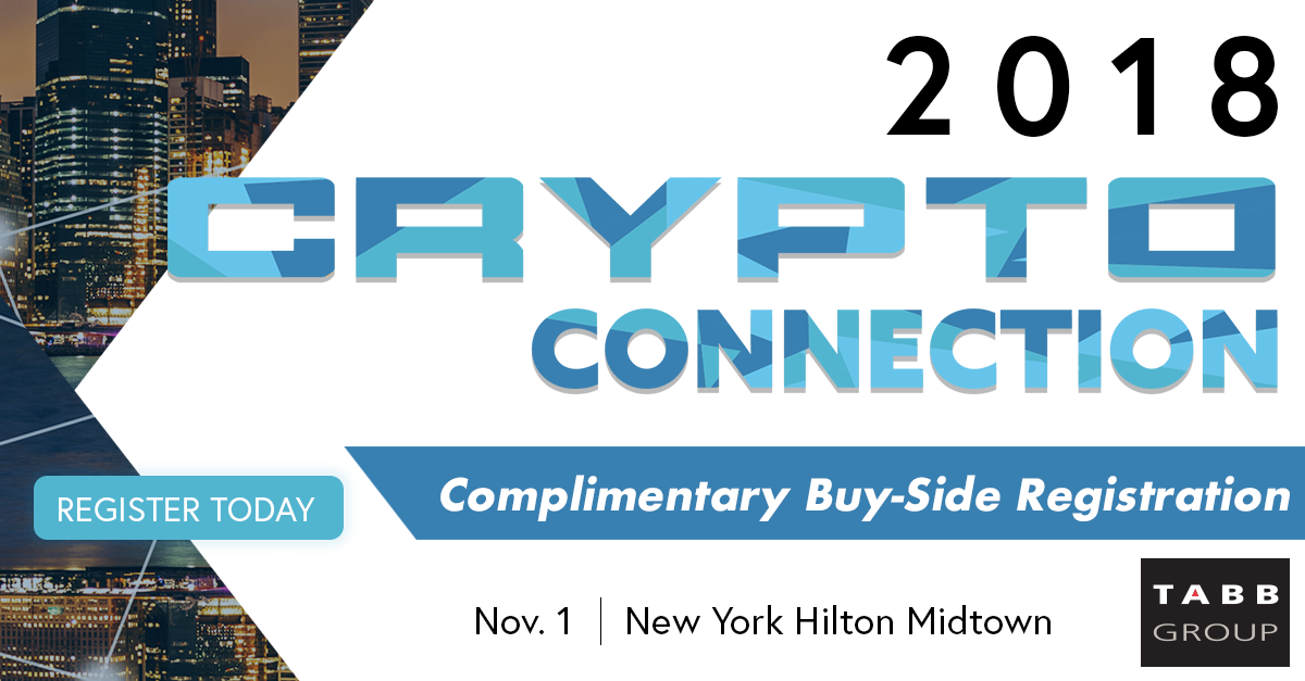 Crypto Connection 2018