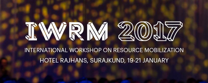 IWRM 2017