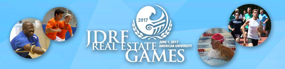 2017 JDRF Real Estate Games