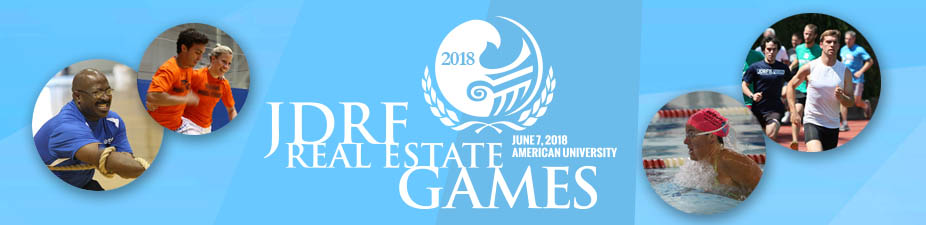 2018 JDRF Real Estate Games