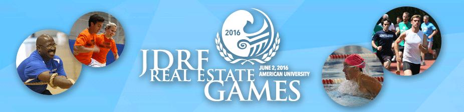 2016 JDRF Real Estate Games