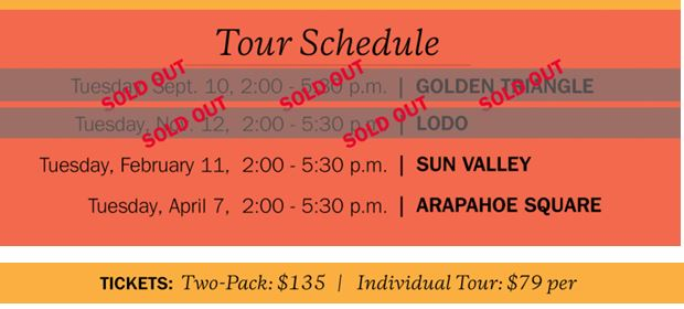 new dev tour 2 tours