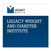 Legacy Weight logo