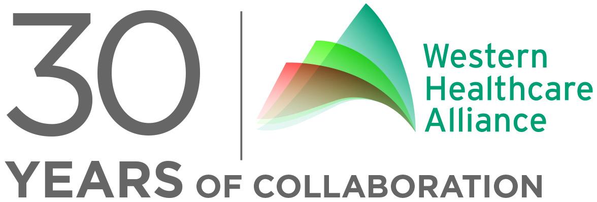 WHA 30 Years logo