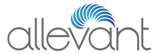 Allevant Logo
