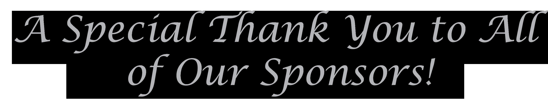 2017NFIC Sponsors