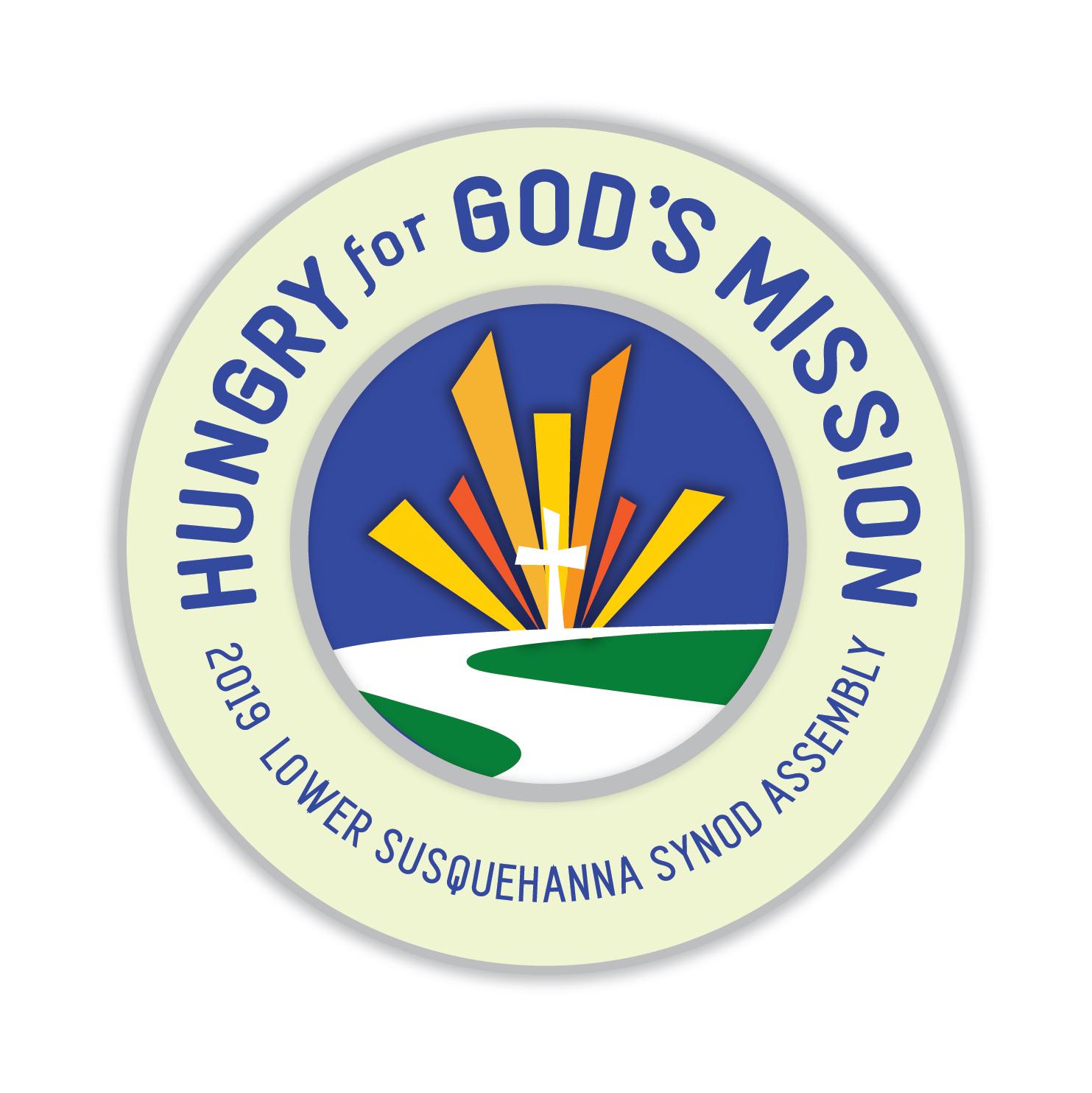 2019 LSS Assembly green Button logo