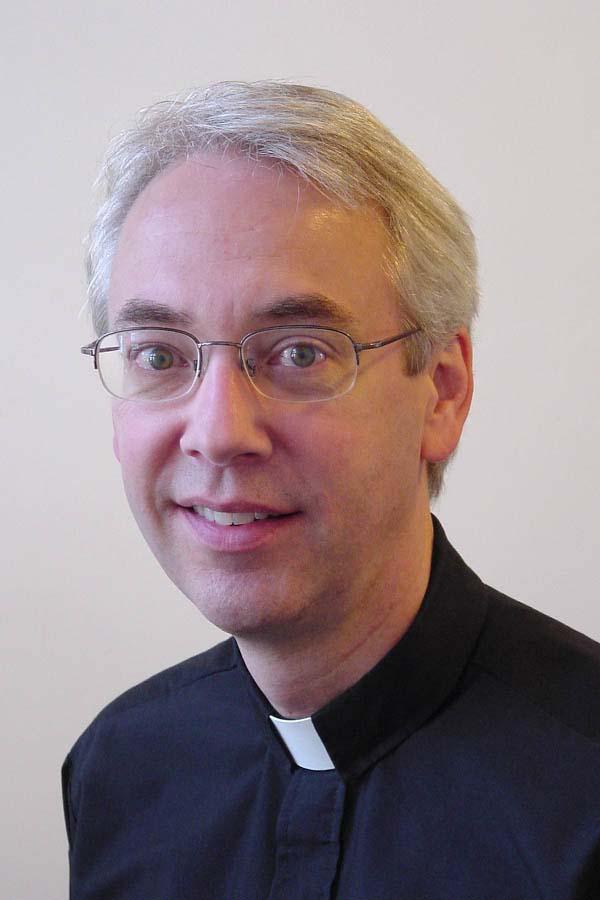 Dr. John Largen