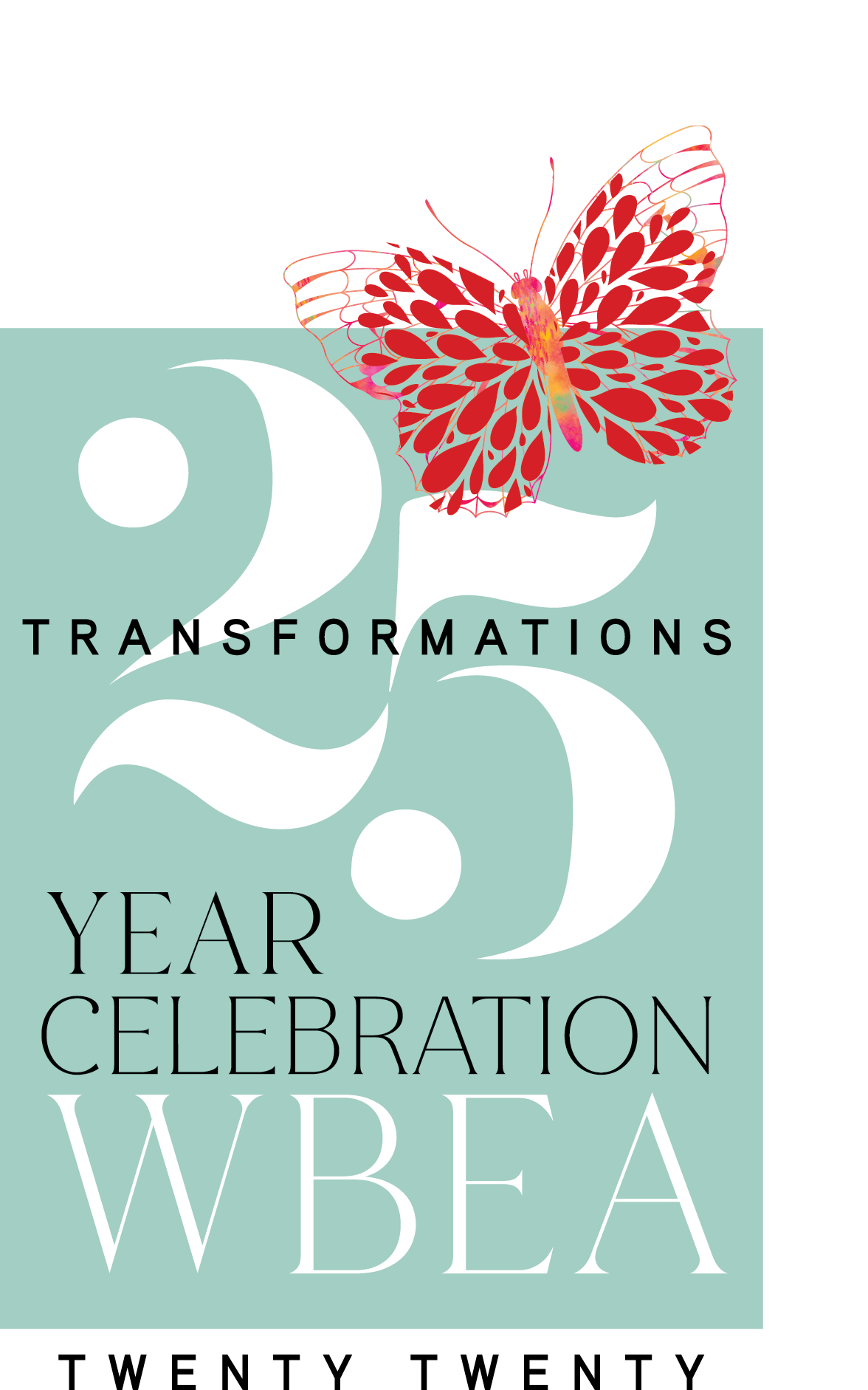 25th year - trans WBEA