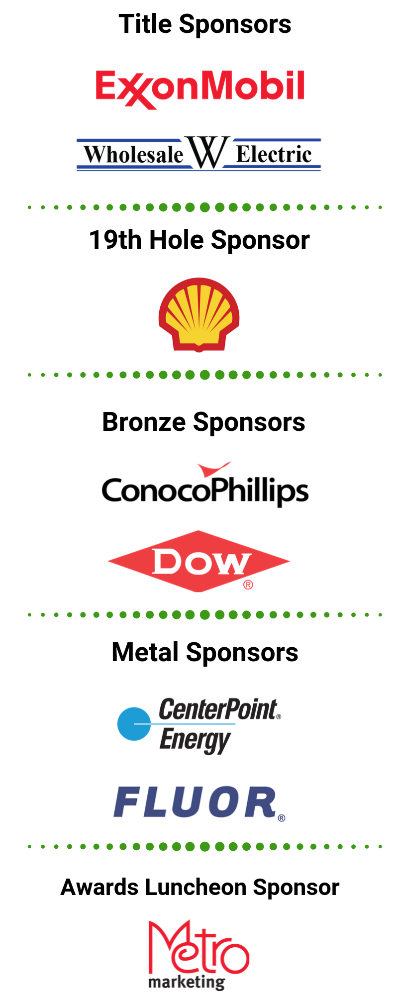 Title Sponsor (6)