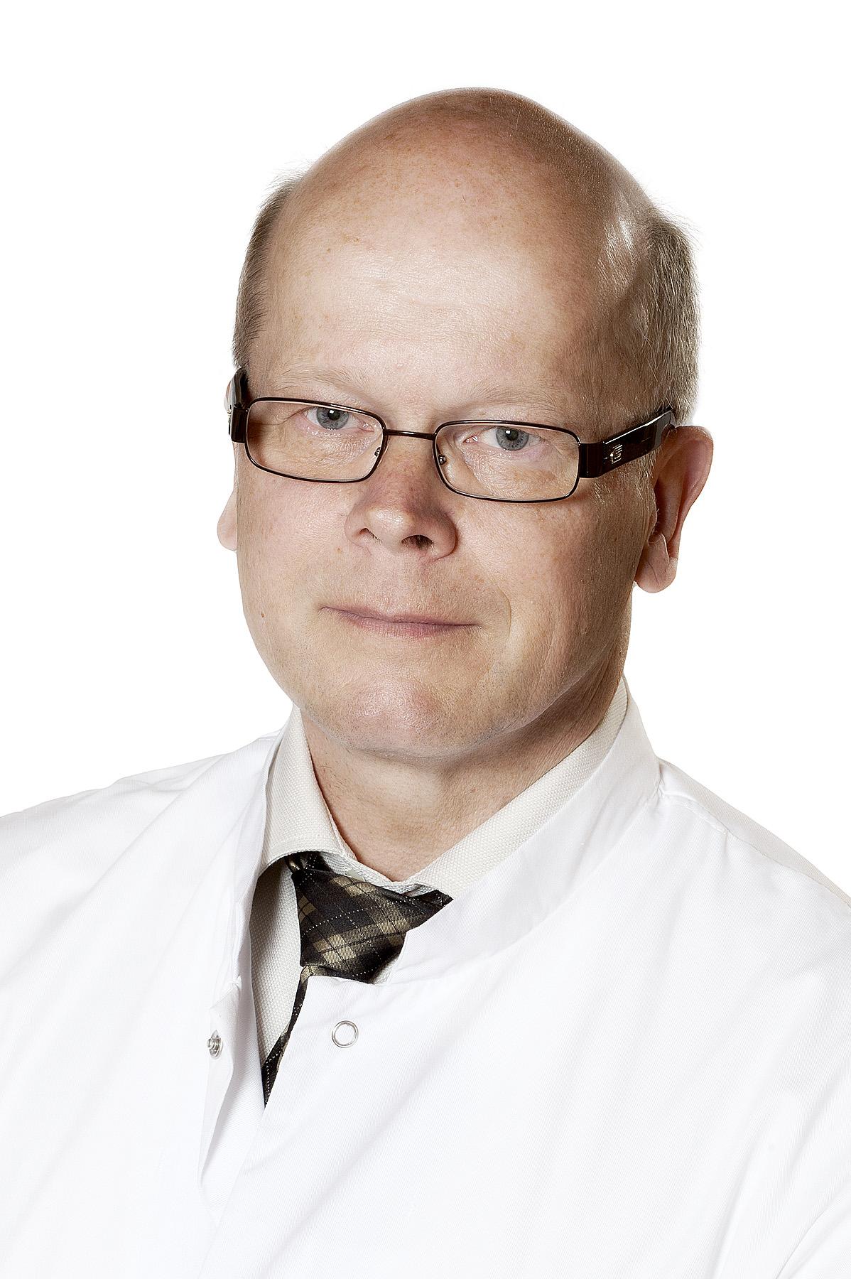 Dr. Jorma